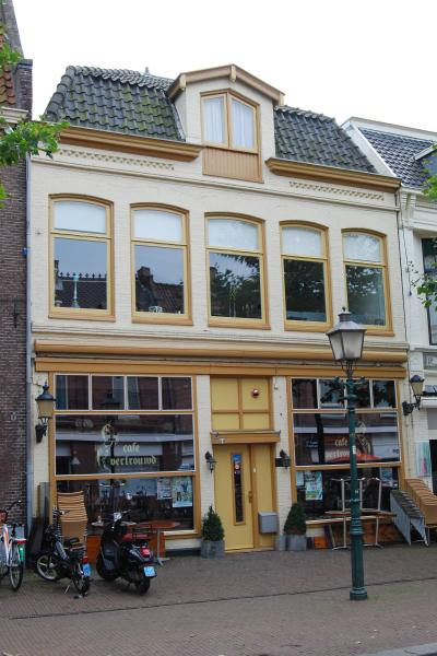 Hoorn - Breed 44